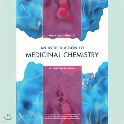 An Introduction to Medicinal Chemistry, 6/E
