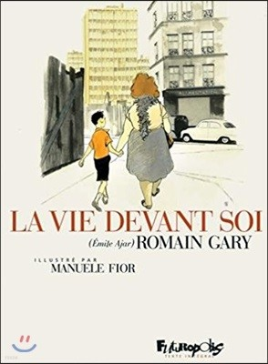 La vie devant soi (French)