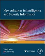 New Directions in Research and Application of Intelligence and Security Informatics