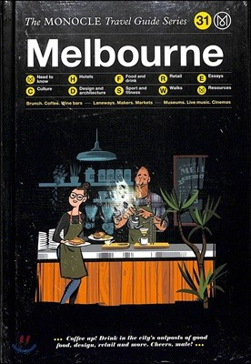 The Monocle Travel Guide : Melbourne