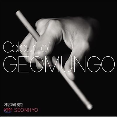 김선효 - Colour of Geomungo [거문고 연주반]
