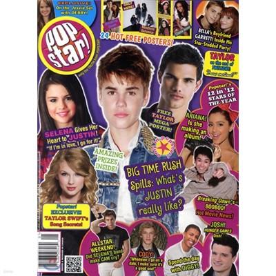 Pop Star (월간) : 2012년 01월