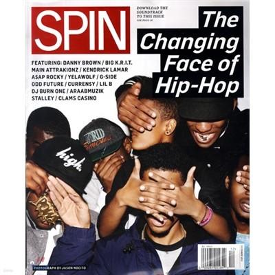 Spin (월간) : 2011년 12월