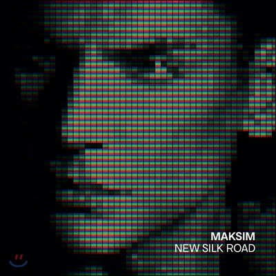 Maksim - New Silk Road 막심 정규 9집