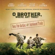 O Brother, Where Art Thou? OST (Bona Fide Rarities And Unreleased Tracks)