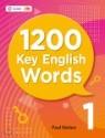 1200 Key English Words 1