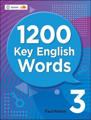 1200 Key English Words 3