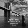 Vaclav Neumann 드보르작: 교향곡 9번 '신세계로부터' (Dvorak: Symphony No. 9 'From The New World') [2 LP]