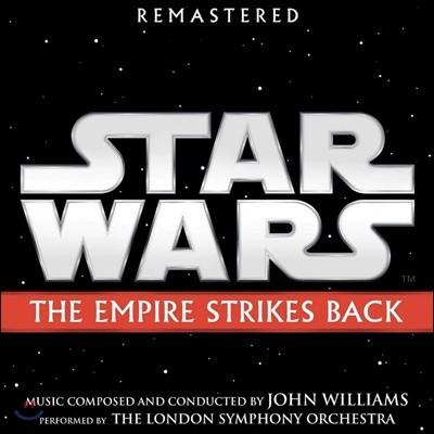 스타워즈 에피소드 5 - 제국의 역습 영화음악 (Star Wars: The Empire Strikes Back OST by John Williams 존 윌리엄스) [Remastered]