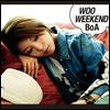 보아 (BoA) - Woo Weekend (Single)(일본반)