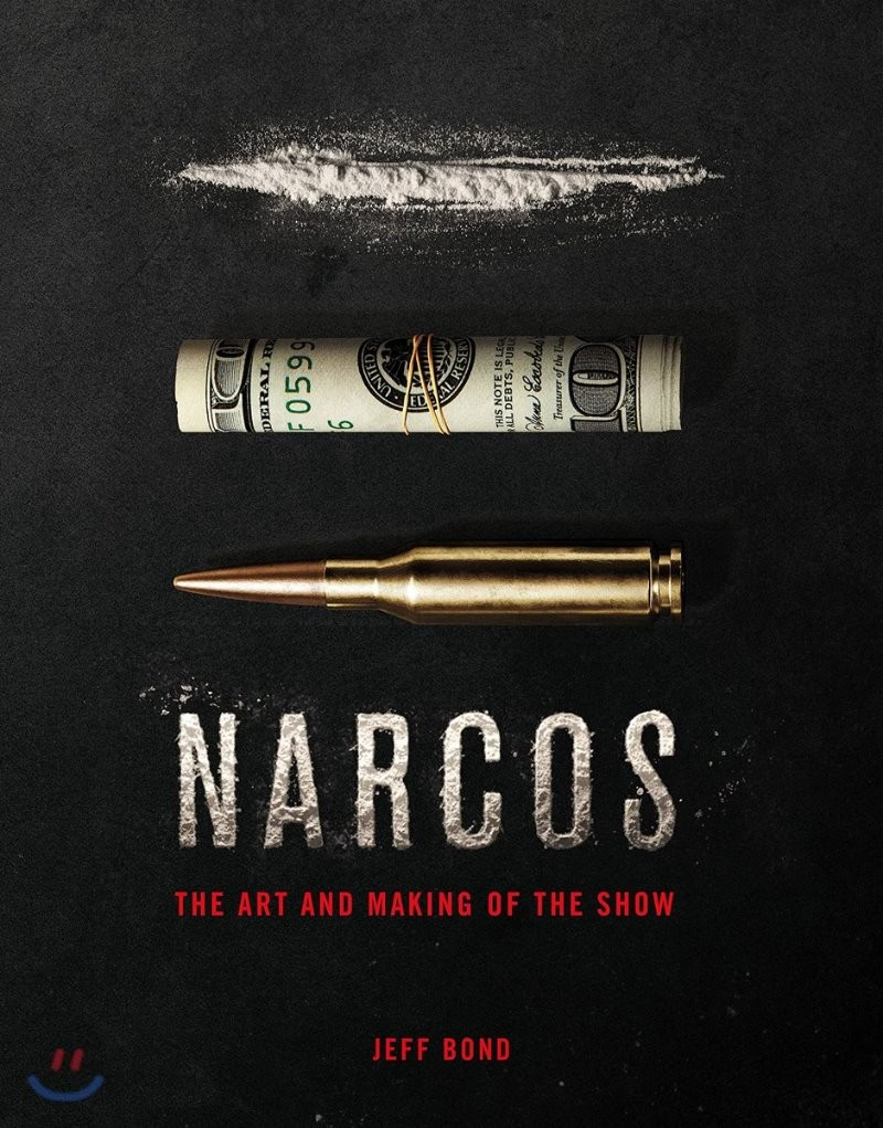 The Art and Making of Narcos