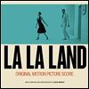 O.S.T. - La La Land: (Score)(라라랜드 - 스코어 음반)(Gatefold Cover)(2LP)