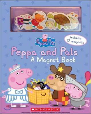 Peppa and Pals