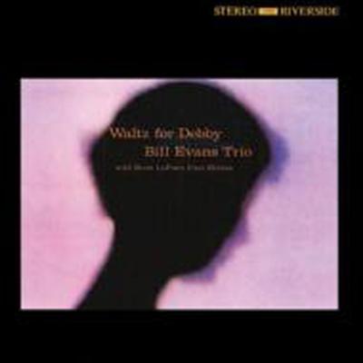 Bill Evans - Waltz For Debby (Bonus Tracks)(SHM-CD)(일본반)