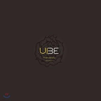 바이브 (Vibe) 6집 - Ritardando [한정판 LP]