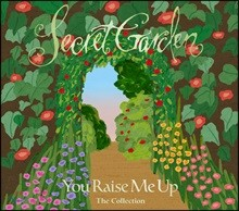 시크릿 가든 베스트 앨범 (Secret Garden - You raise me up - The Collection)