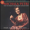 ��Į�� ��Ʈ�� - ����Ʈ ���ڴ� �÷��� (Michala Petri - Ultimate Recorder Collection) (2 For 1) - Michala Petri
