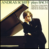 ����: ��Ż���� ���ְ�, ���� ������ 5�� (Bach: Italian Concerto Bwv.971, French Suite No.5 BWV816) (�Ϻ���) - Andras Schiff