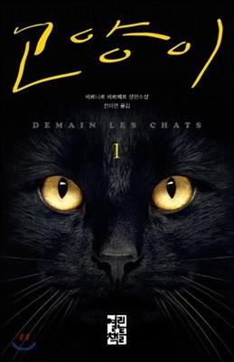 고양이 1