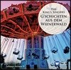 The King's Singers 킹즈 싱어즈가 부르는 요한 슈트라우스 작품집 (Johann Strauss II: Tales from the Vienna Woods)