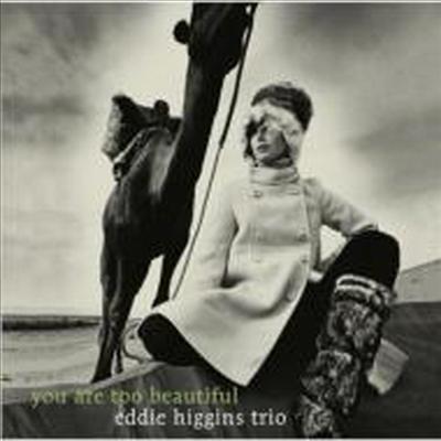 Eddie Higgins Trio - You Are Too Beauitiful (Paper Sleeve)(일본반)