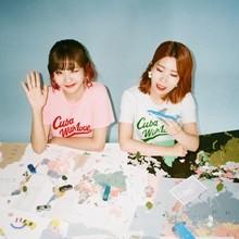 볼빨간사춘기 - 미니앨범 : Red Diary Page.2