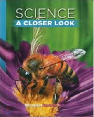 Science A Closer Look Grade 2