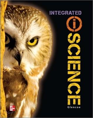 Glencoe ⓘScience 2012 G8 Course 3 Studentbook