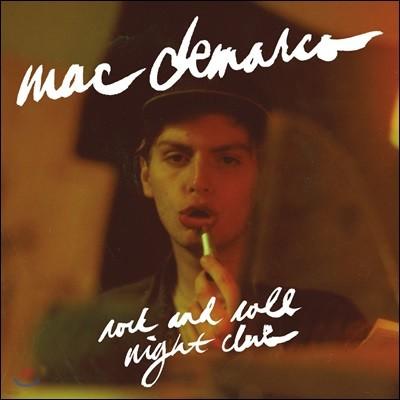 Mac DeMarco (맥 드마르코) - Rock and Roll Night Club