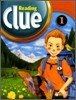 Reading Clue 1 : Student Book + Workbook + Audio CD