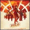 한 솔로: 스타워즈 스토리 영화음악 (SOLO : A Star Wars Story BY John Powell)