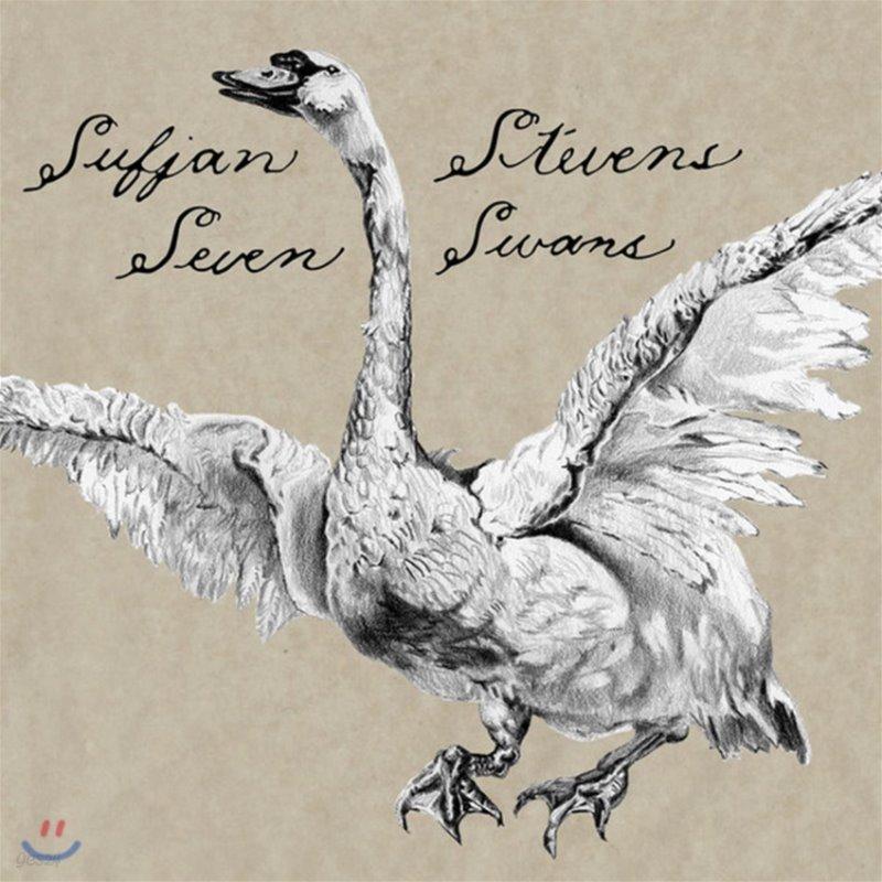 Sufjan Stevens (수프얀 스티븐스) - Seven Swans