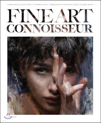 Fine Art Connoisseur (격월간) : 2018년 06월
