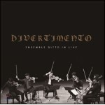 Ensemble Ditto 앙상블 디토 10주년 페스티벌 라이브 앨범 (in Live 'Divertimento')