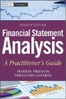 Financial Statement Analysis, 4/E