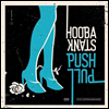 Hoobastank - Push Pull (Ltd. Ed)(Gatefold)(LP)