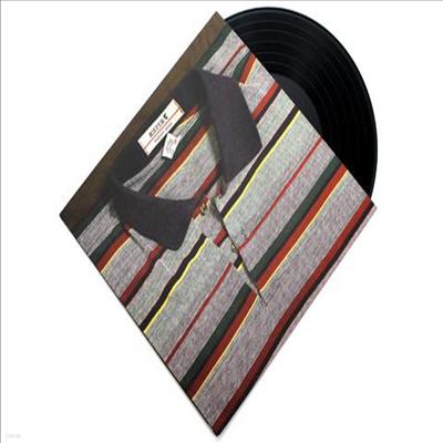 Kiefer - Kickinit Alone (LP)