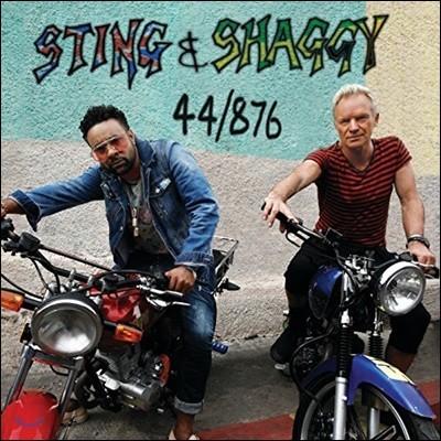 Sting & Shaggy (스팅 앤 섀기) - 44/876