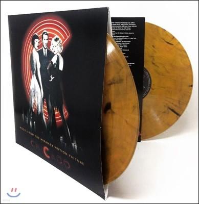 시카고 영화 음악 (Chicago OST) [블랙 & 골드 컬러 2LP]