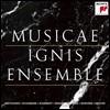 Ignis Ensemble 이니스 앙상블 창단 10주년 기념 앨범 - Musicae