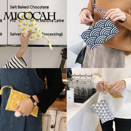 [MICOCAH] 패턴 파우치 10종