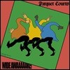 Parquet Courts (파케이 코츠) - Wide Awake!