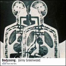 바디송 영화음악 (Bodysong OST by Jonny Greenwood 조니 그린우드)