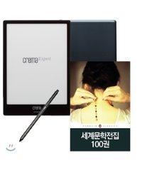 크레마 엑스퍼트 + 펜 + 펭귄클래식 베스트 100