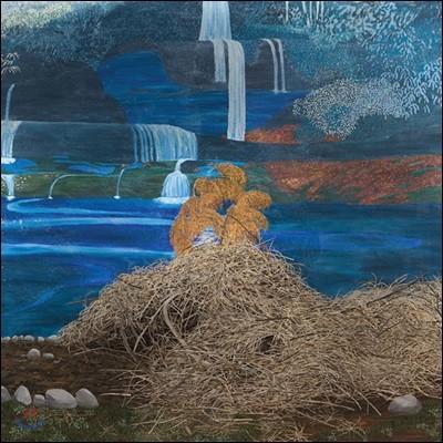 Mary Lattimore (메리 래티모어) - At The Dam [그린 컬러 LP]