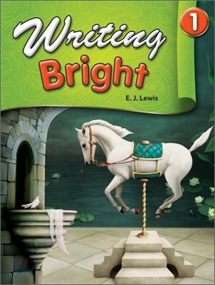 Writing Bright 1 : Student Book