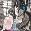 Sarah Mary Chadwick (사라 메리 채드윅) - Sugar Melts In the Rain [LP]