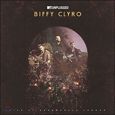 Biffy Clyro (비피 클라이로) - MTV Unplugged (Live At Roundhouse, London)