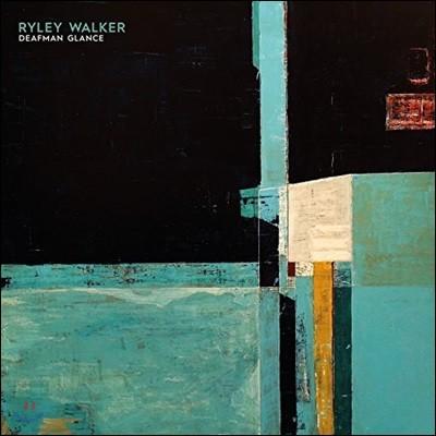 Ryley Walker (라일리 워커) - Deafman Glance [LP]