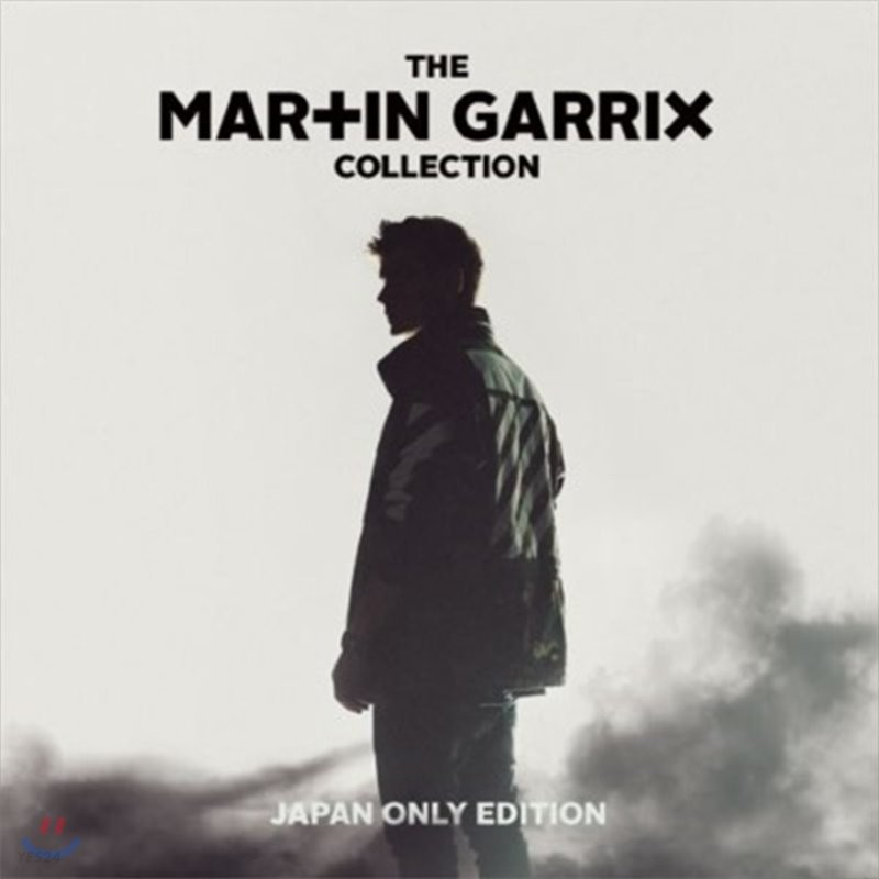 Martin Garrix (마틴 개릭스) - The Martin Garrix Collection (Korea Special Edition)